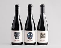 Verdugo Wine