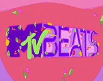 Pop Rocks - Ident for MTV Beats
