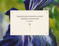 Webapplikationspflanzer