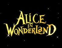 Spot Festa d'Istituto 2011  - Alice in Wonderland