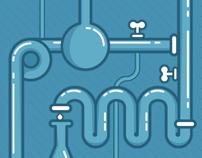 Cyanotype: make it cyan