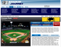 Stadium Journey