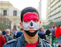 A dive inside the Egyptian Society