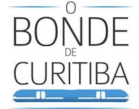 O Bonde de Curitiba
