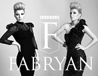 FABRYAN - New Line Branding