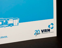 VRN // Imagekampagne - Corporate Design