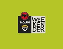 Bacardi NH7 Weekender 2016