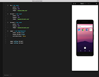 Daily Exercise - Android Launcher (Made by Framer)