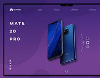 Huawei Ui Project