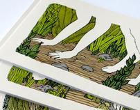 Le Livre de la jungle | Illustration