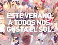 Claro - Campaña Concierto Luis Miguel