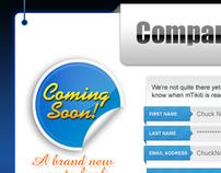 Coming Soon....!