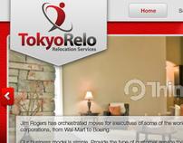 Tokyo Relo website