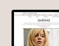 Couturelab's Blog