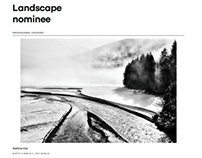 Fine Art Photography Awards 4th Edition 2018