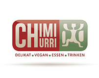 CHIMICHURRI | Veganes Restaurant