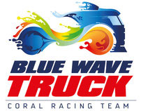 Blue Wave Truck Racing Team
