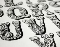 Montecastello Typeface