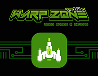 Warp Zone: Promotional Campaign Concept
