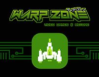 Warp Zone: Promotional Campaign Concept