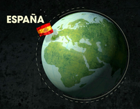 """Case """"Willix"""" Cerveza Mixta / Publicis / Madrid"""