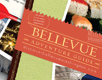 Bellevue Visitor's Guide