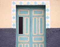 Puertas / Doors