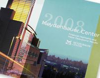 Meydenbauer Center Annual Report