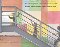 MAP Tri-Fold Brochure