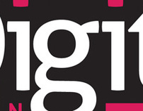 Sublime Digital (logo redesign)