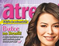 Atrevidinha Magazine