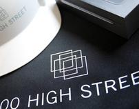 100 High Street