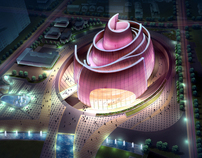 Shanghai Opera Competition