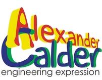 Calder Branding