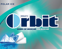 Orbit Polar Ice