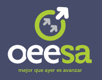 OEESA : Overall equipment effectiveness