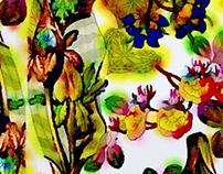 #Fashion, #Print, #Textil, #Patterm