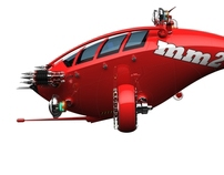 MM2 Neptune - Micro Submersible