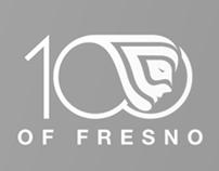100 Faces of Fresno