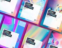 Color Formula (Posters)