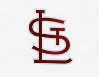 St. Louis Cardinals | Print
