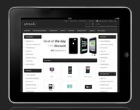 Streak -  Premium, Responsive Opencart 1.5 Themes
