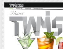 Twisted Vodka