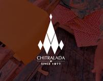 REBRANDING CHITRALADA
