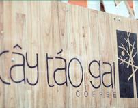 CAY TAO GAI coffee