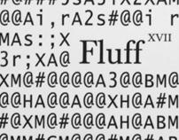 FLUFF XVII