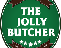 The Jolly Butcher