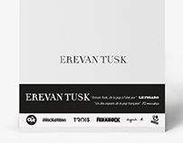 EREVAN TUSK COVER ALBUM - first project