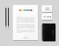 Logo & branding identity pack