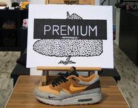 Premium x Kwills